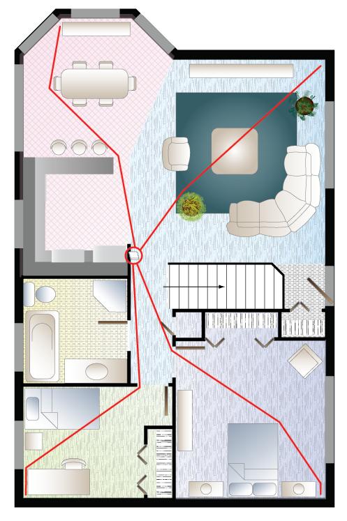 husky suisse installation. Black Bedroom Furniture Sets. Home Design Ideas