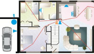 husky suisse aspiration centralis e. Black Bedroom Furniture Sets. Home Design Ideas